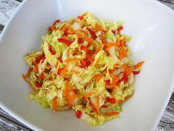 Salad Politiki