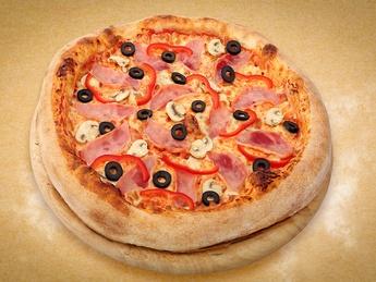 Пицца Napoli