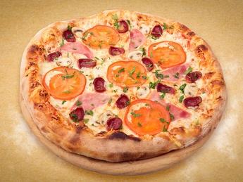 Пиццa Vânătorească