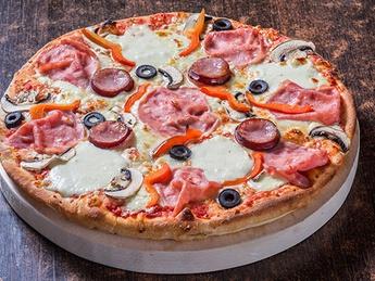 Pizza Ciprioza large
