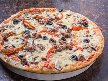 Pizza Arabica large