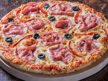 Pizza Verona large