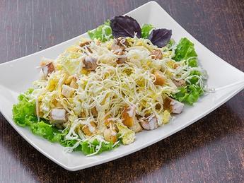 Pekin salad