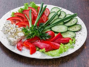 Doina salad