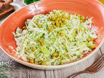 Salată din varză