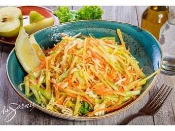 Salată de vitamine