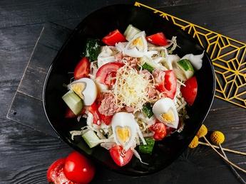 Салат Tuna