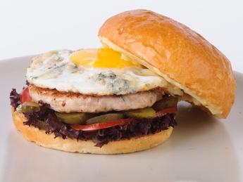 Burger Haiduc