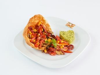 Ensalada Don Taco
