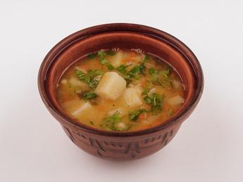 Supa zilei