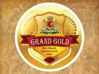 Grand Gold - blonde filtered