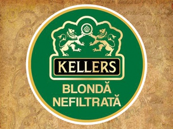 Kellers - blonde unfiltered
