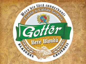 Gotter - blonde filtered