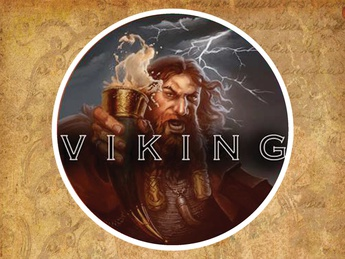 VIKING - dark filtered