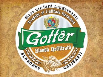 Gotter - blonde unfiltered