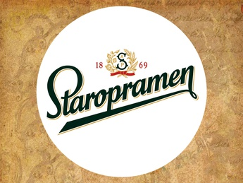 Staropramen - blonde filtered