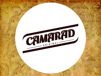 Camarad - blonde filtered