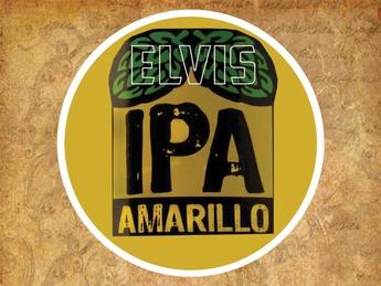 Elvis IPA Amarillo