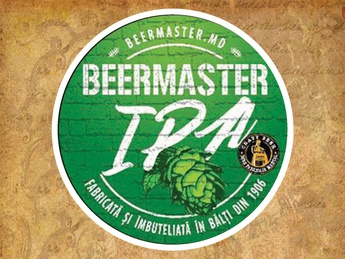 Beermaster India Pale Ale