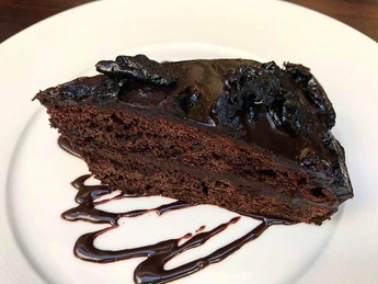 Evening Chisinau Cake