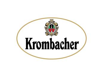 Krombaher Pils