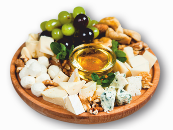 Ассорти из сыров