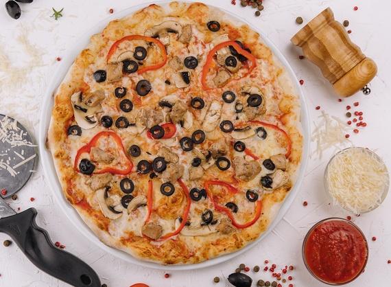 Pizza Polo