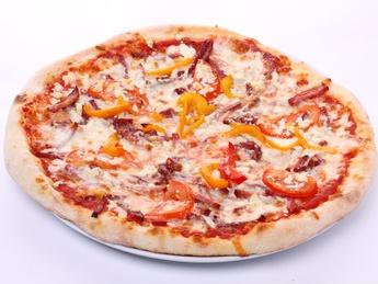 Pizza Moldovenească