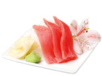 Sashimi Ton