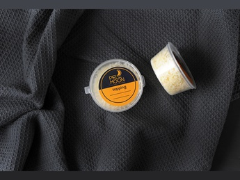 Parmesan cheese(grated)