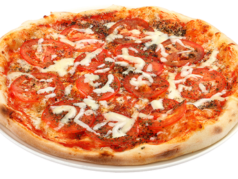 Pizza large Margheritta