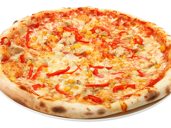 Pizza large Polo