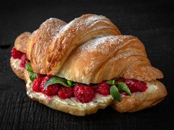 Croissant BOHEMA