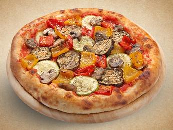 Пицца Veggie