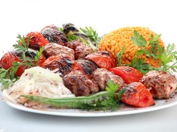 Damatez Kebab