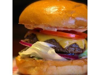 Бургер American