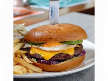 Бургер West Cost