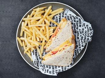 Сэндвич New York