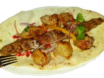 Lilulea kebab