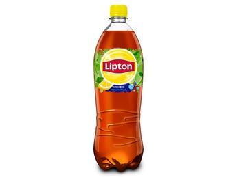 Lipton 1 Лемон