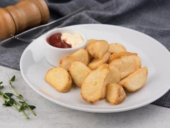 Картофельные Wedges