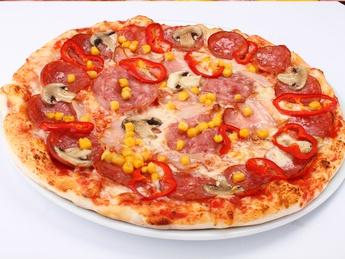 Italian Snack