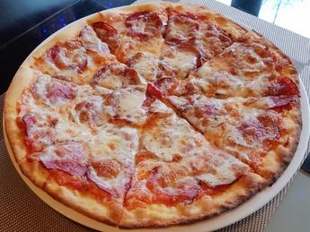 Пицца Пикантная колбаса