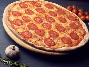 Пицца Salamino