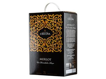 Merlot Bag in Box 2 л.