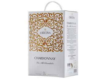 Chardonnay Bag in Box 2 л.