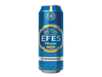 Пиво Efes