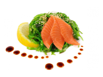 Salată Chuka Kunsei