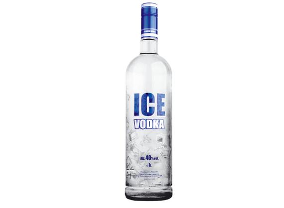Водка Ice 0,5 л