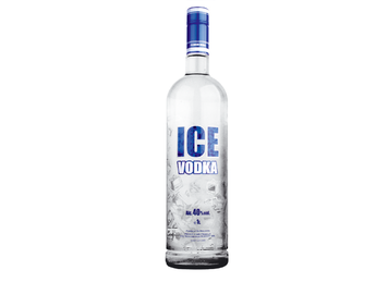 Vodka Ice 1 l.